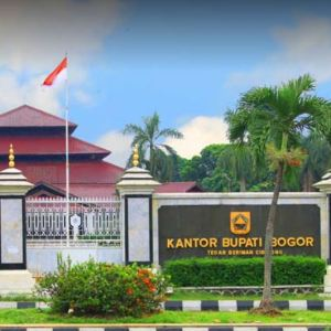 Dugaan Korupsi di Pemdakab Bogor