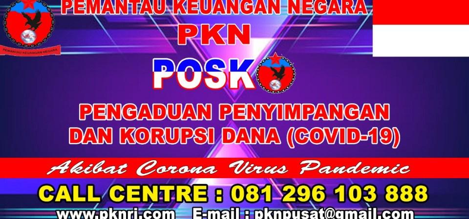 Amanat Pimpinan PKN Pada apel  di sosmed di facebook tanggal 14 mei 2020 jam 20 wib