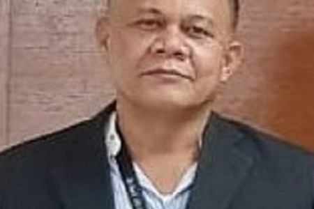 PKN melaporkan Dugaan Korupsi di Dinas pendidikan Mamberamo raya