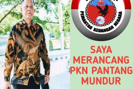 Eksekusi Putusan PTUN Makassar ,Sengketa PKN vs Bupati Enrekang