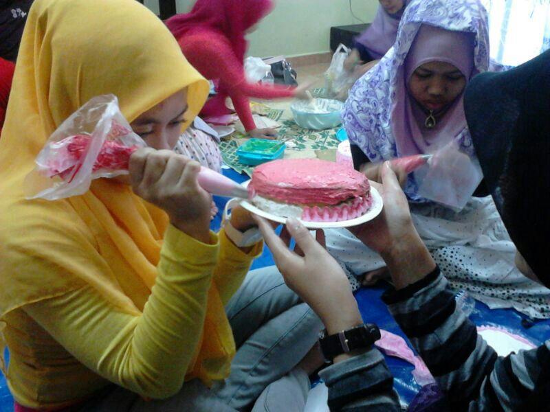 Cake PKS