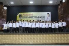 1 silaturrahim DPW PKS ke Malang Raya10
