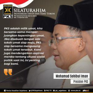 Muhammad Sohibul Iman