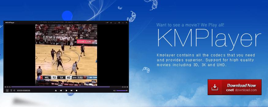 【免費下載】KMPlayer影音播放器軟體。支援字幕檔(Windows、Mac)。 | 痞凱踏踏 | PKstep