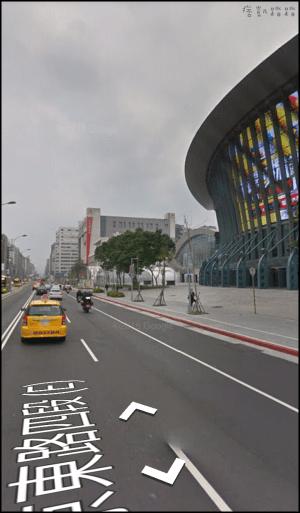 google地圖街景手機4
