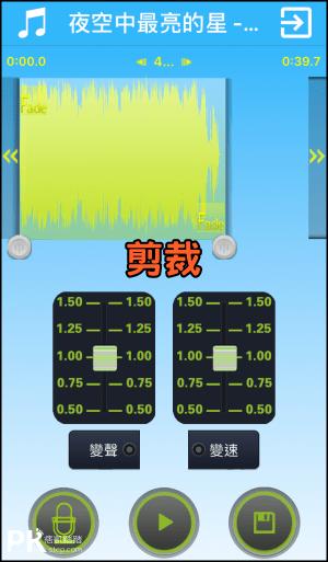iPhone鈴聲下載+音樂裁剪App-自製來電鈴聲和提醒音效,鈴聲好又多。   痞凱踏踏   PKstep