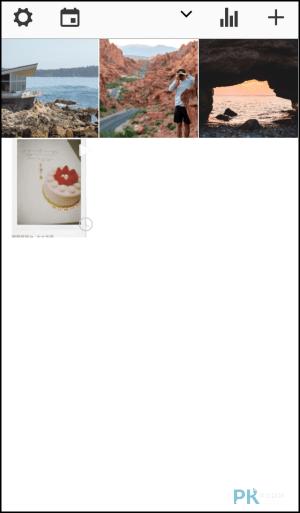 Preview免費ig預約發文App10   痞凱踏踏   PKstep