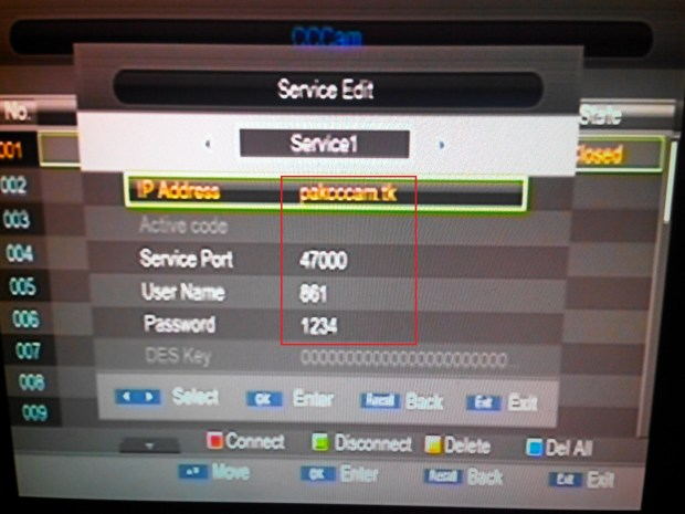 How To Unlock Scrambled Channels On FTA Satellite Receivers
