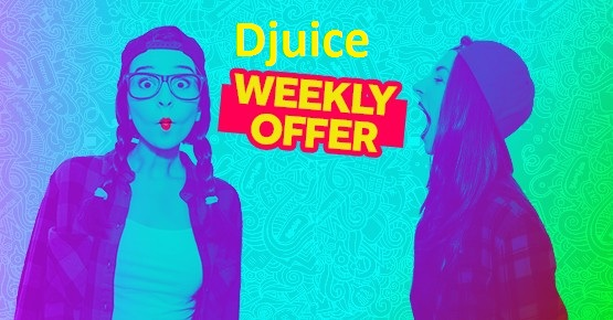 telenor djuice weekly call package