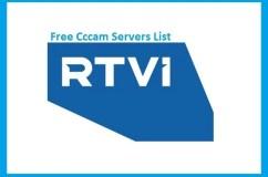 rtvi free cccam servers list