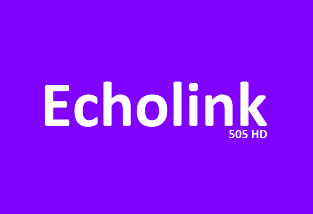 Echolink 505 HD new powervu key software
