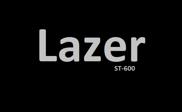 Lazer ST-600 HD receiver new powervu key software