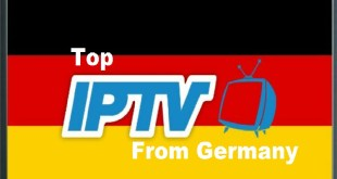 best Iptv providers from germany