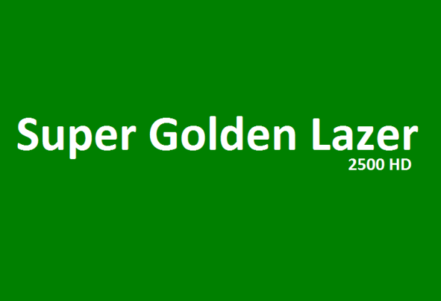 super golden lazer 2500 hd receiver powervu key software