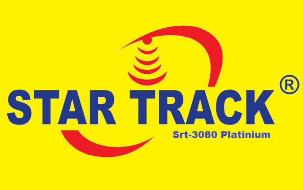 Star Track Srt-3080 Platinium HD receiver