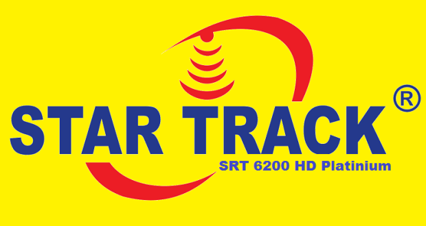 Star Track SRT 6200 HD Platinium New PowerVU Key Software