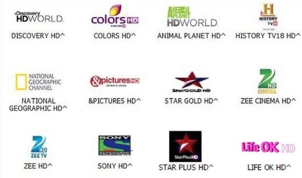 Dish TV HD Cccam Cline Providers - PkTelcos