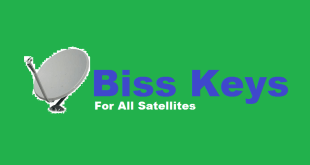 New Biss Key 2018 For All Satellites Channels