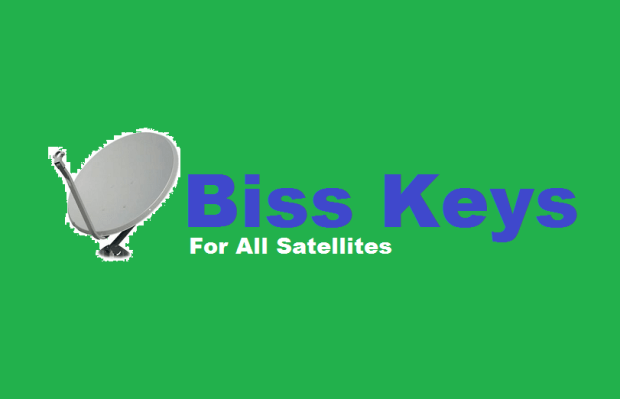 All Satellites Channels New Biss Key 2019
