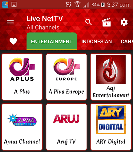 Best Android Apps For Pakistani TV Channels - PkTelcos