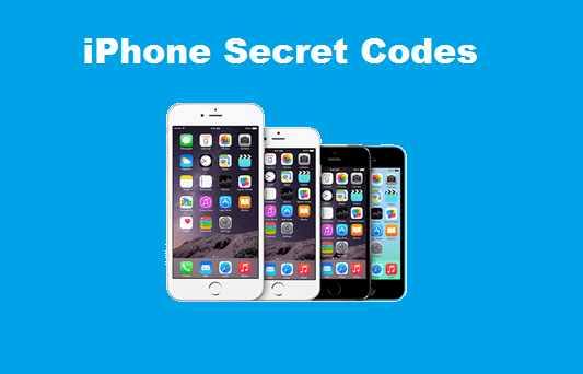 40 iPhone Secret Codes For All Models - PkTelcos
