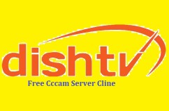 Free Dish TV Cccam Server Cline