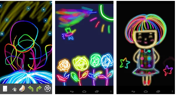 Kids Doodle best android apps for kids free download