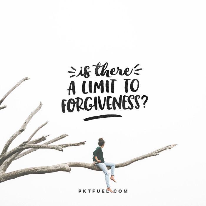 Limit Less – Forgive Series