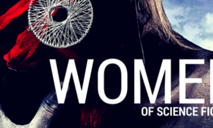 #WomenofSciFi – Interview with GS Jennsen