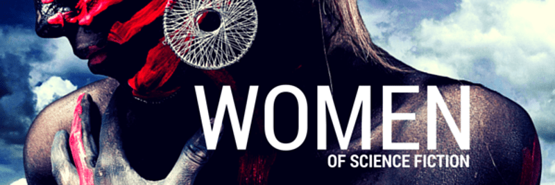 #WomenofSciFi – Interview with Elle Casey