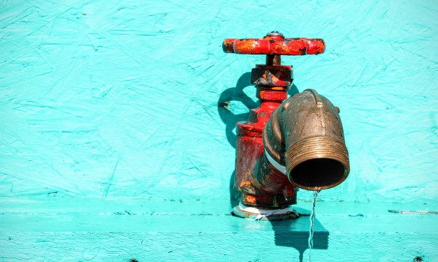 Clean Water and the Future of Power #Jakkattu