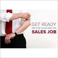 Sale officer
