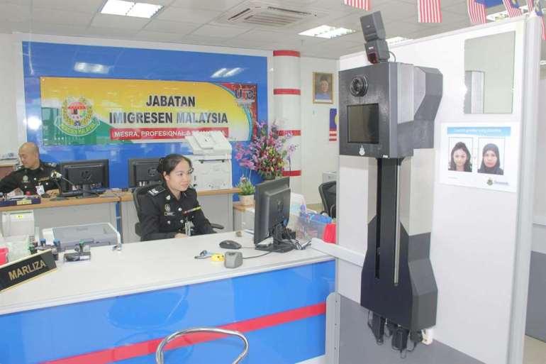 Jabatan Imigresen Malaysia 2