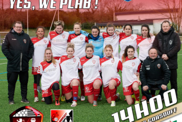 Foot Féminin – Coupe de District/ Plabennec – PL Bergot