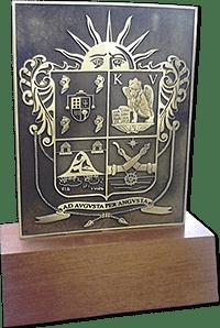 trofeo micro fundicion en samac