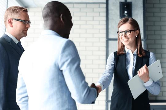 12 décembre – Place de l'emploi : La confiance en soi