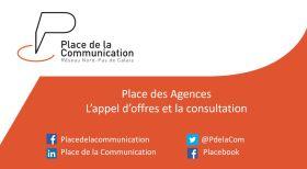presentation place des agences place de la communication