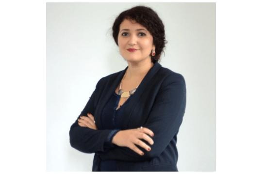Bienvenue à Nadia Ben Slima !