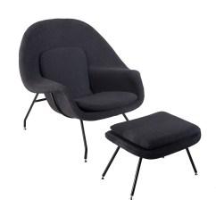 Bubble Club Chair Replica Two Seater Lawn Eero Saarinen Womb