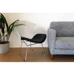 Diamond Chair Replica Ergonomic For Sale Harry Bertoia Wire