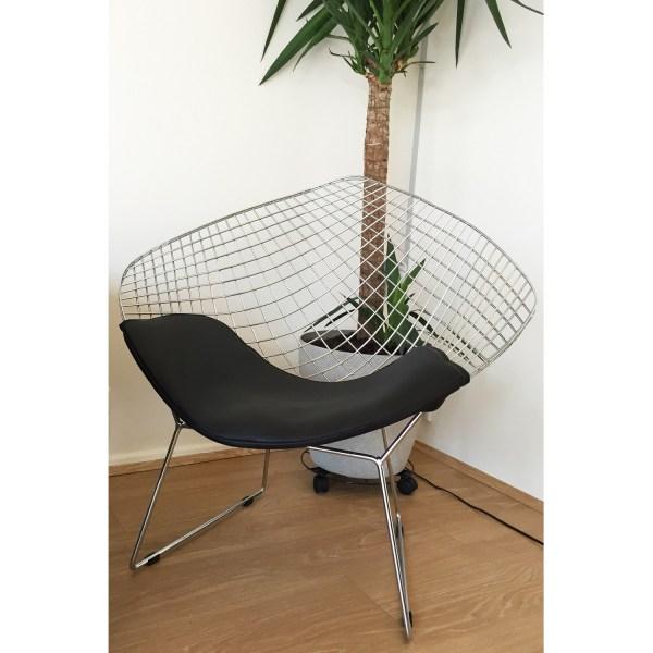 Harry Bertoia Diamond Chair