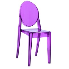 Ghost Chair Replica Staples Gaming Review Philippe Starck Victoria