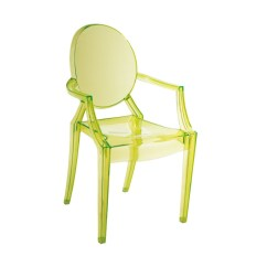 Ghost Chair Replica Folding Dining Room Chairs Philippe Starck Louis Previous Next