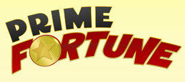 Primefortune Logo