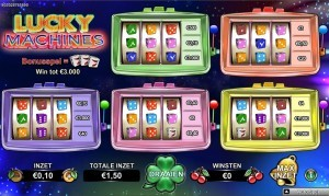 lucky machines op prime fortune