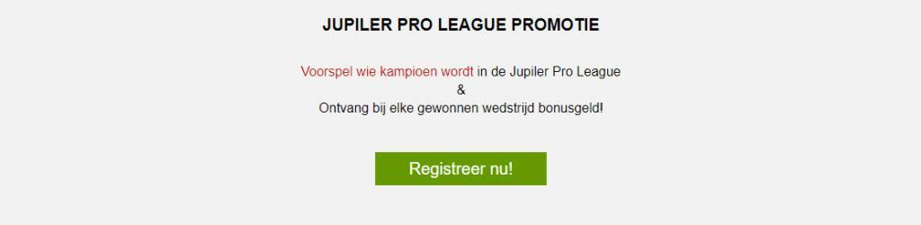 JUPILER PRO LEAGUE PROMOTIE2