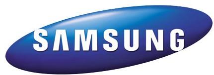 Une araignée chez Samsung