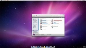 Donnez un look OSX à votre PC