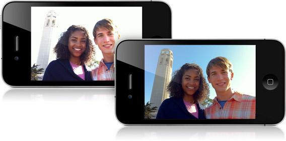 Activer le HDR sur vos iPhones 3G et 3GS