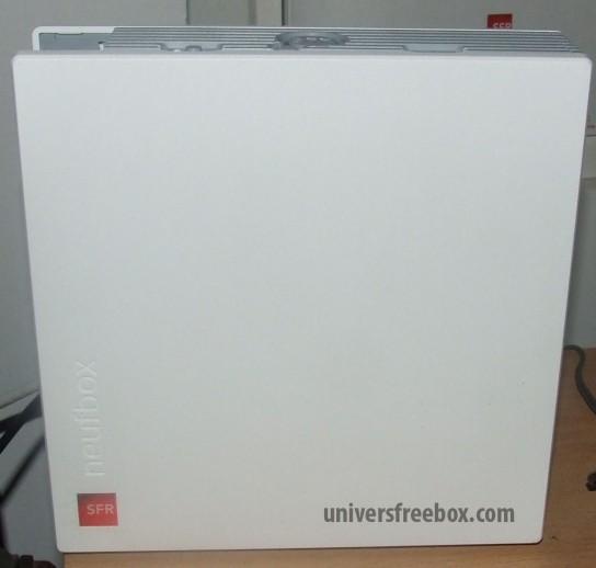 Une nouvelle NeufBox pour bientôt : Neuf Box Evolution